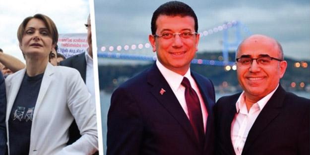 Ahmet Hakan 'Kahraman'ın Yolculuğu'na karşı Kaftancıoğlu'nu cilaladı!