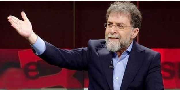 Ahmet Hakan, Müslümanlara daha rahat saldırsın diye mi genel yayın yönetmeni yapıldı?