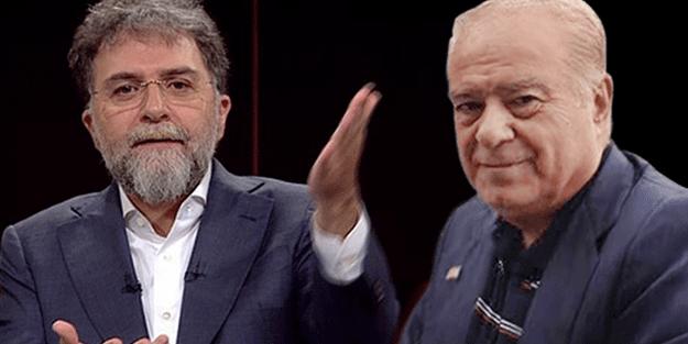Ahmet Hakan-Rahmi Turan gerilimi büyüyor: Rezil, kepaze oldun!