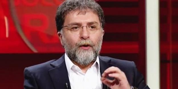 Ahmet Hakan RTÜK'ün kararından rahatsız oldu!