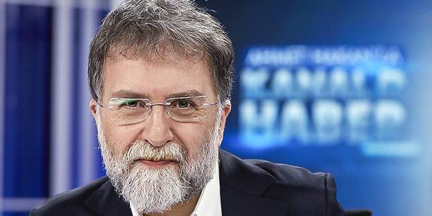 Ahmet Hakan: Toplumda karşılığı yokmuş