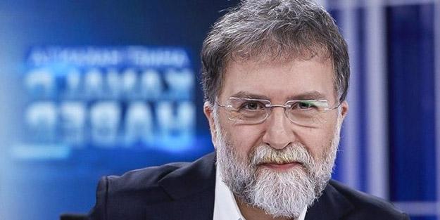 Ahmet Hakan'dan çok konuşulacak ifadeler! Emre Kınay bunu yapmaya çalışıyor