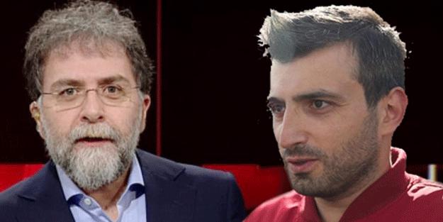 Ahmet Hakan'dan çok konuşulacak Selçuk Bayraktar çıkışı