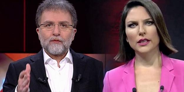 Ahmet Hakan'dan Ece Üner'e haddini bildiren ikinci cevap: Müslümanlık niye o haberlerde aklınıza gelmiyor?