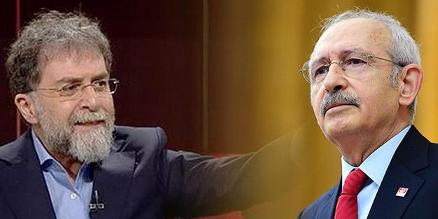 Ahmet Hakan'dan Kemal Kılıçdaroğlu'na Suriye çağrısı: Lütfen bir kerecik deyin şunları Kemal Bey