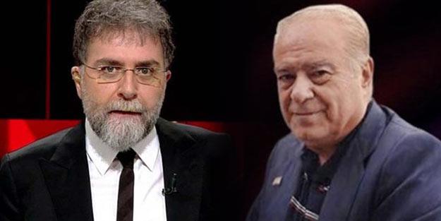 Ahmet Hakan'dan Rahmi Turan'a olay sözler! 'Geçmişin cinsellik, çıplaklık, tecavüz, eşekler…'