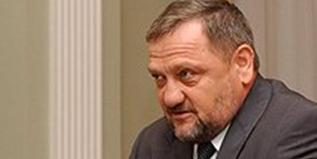 Ahmet Kadirov