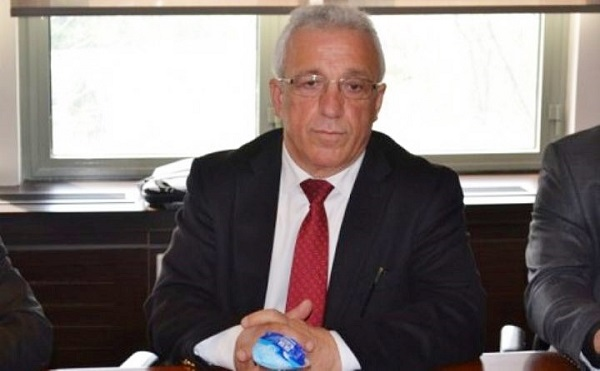 Ahmet Karaman kimdir? Ahmet Karaman biyografisi