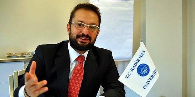 Ahmet Kasım Han Kimdir