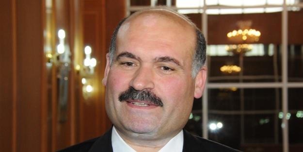 Ahmet Kavas