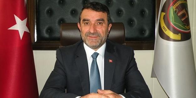 Ahmet Kılıçaslan kimdir? | AK Parti Durağan belediye başkan adayı Ahmet Kılıçaslan