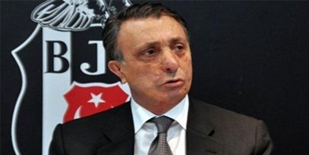 Ahmet Nur Çebi: 3 milyar borcu öderim diyen varsa gelsin