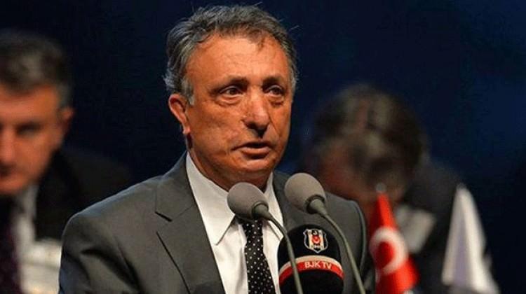 Ahmet Nur Çebi'nin kozu Cenk Tosun!