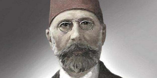 Ahmet Rıza Bey