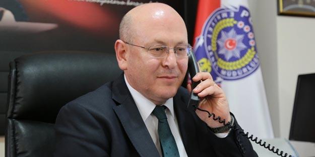Ahmet Şengün kimdir? Ahmet Şengün Emniyet Genel Müdür Yardımcısı mı oldu?