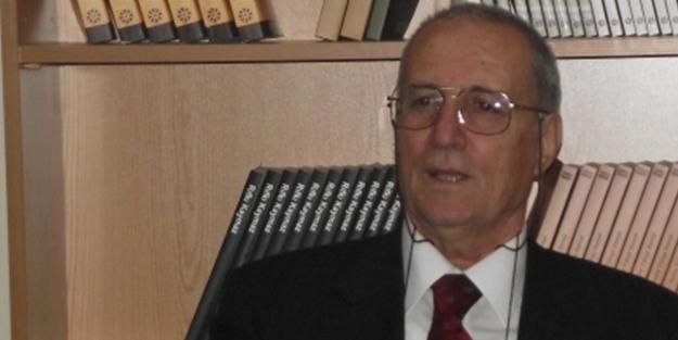 Ahmet Şenol