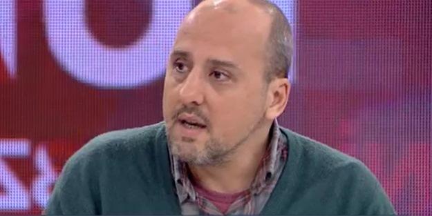 Terör sevici Ahmet Şık'tan darbe iması: Kısa zamanda Erdoğan sonrası açılım masası kurulacak