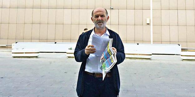 Ahmet Turan Kılıç'ı ölüme terk eden Adli Tıp'a suç duyurusu