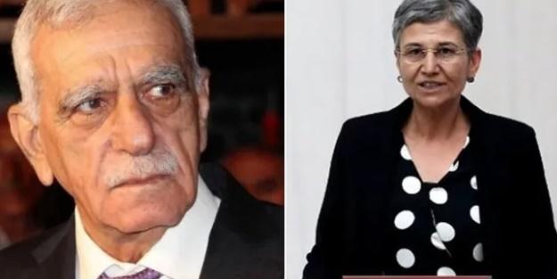 Ahmet Türk ve Leyla Güven'in cezaları onandı