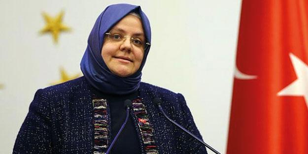 Aile Bakanı Zehra Zümrüt Selçuk'a uyarı: Aile yapımızı dağıtmaya çalışmayın