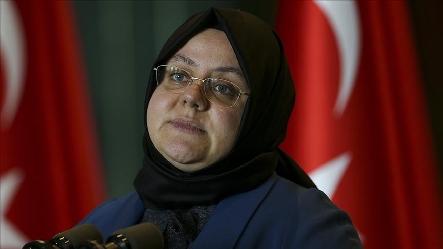 Aile, Çalışma ve Sosyal Hizmetler Bakanı Selçuk, süresi uzatılan teşvik ve destekleri açıkladı