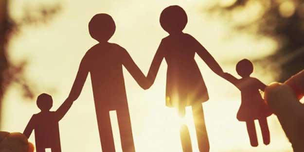 Aileyi öze dönüş kurtarır
