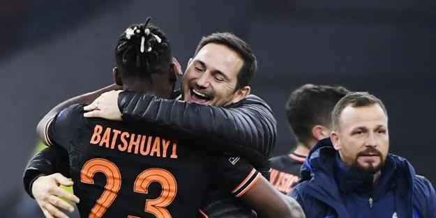 Ajax Chelsea maçı kaç kaç bitti? Şampiyonlar ligi puan durumu