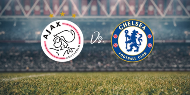 Ajax Chelsea Şampiyonlar Ligi maçı saat kaçta hangi kanalda?