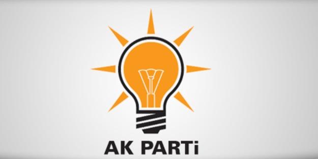 AK Partili isim istifa etti