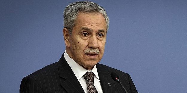 AK Parti Bülent Arınç'a davetiye gönderdi