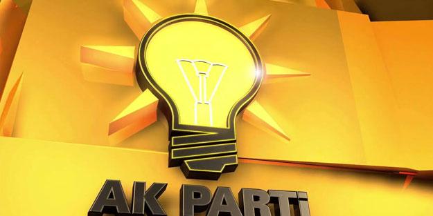 AK Parti İstanbul Ankara ve İzmir adayını buldu!