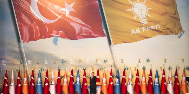 AK Parti Büyükçekmece belediyesi meclis üyeleri 2019