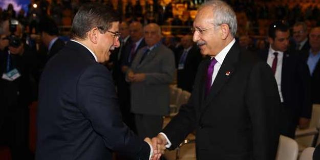 Ak Parti-CHP koalisyonu yarın belli oluyor!