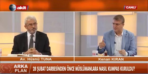 AK Parti döneminde FETÖ'nün Müslümanlara kurduğu kumpaslar!