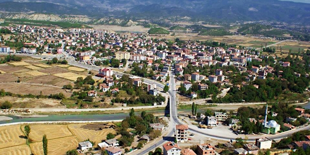 AK Parti Durağan belediye başkan adayı 2019