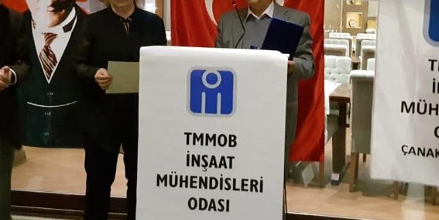 AK Parti düşmanı TMMOB'dan ikiyüzlülük! Her gün küfrettikleri iktidarın imkanlarından böyle faydalanıyorlar
