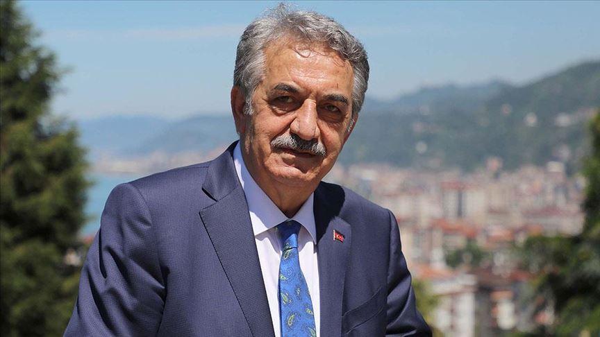 AK Parti Genel Başkan Yardımcısı Yazıcı: Kesinleşmiş mahkeme kararları yasama, yürütme, yargı ve gerçek kişileri bağlar