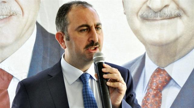 AK Parti Genel Sekreteri Gül: Milletimiz geleceğine sahip çıkmıştır