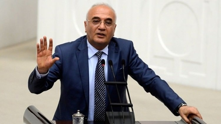 AK Parti Grup Başkanvekili Elitaş: 5-0 ile 1-0 arasında fark yoktur