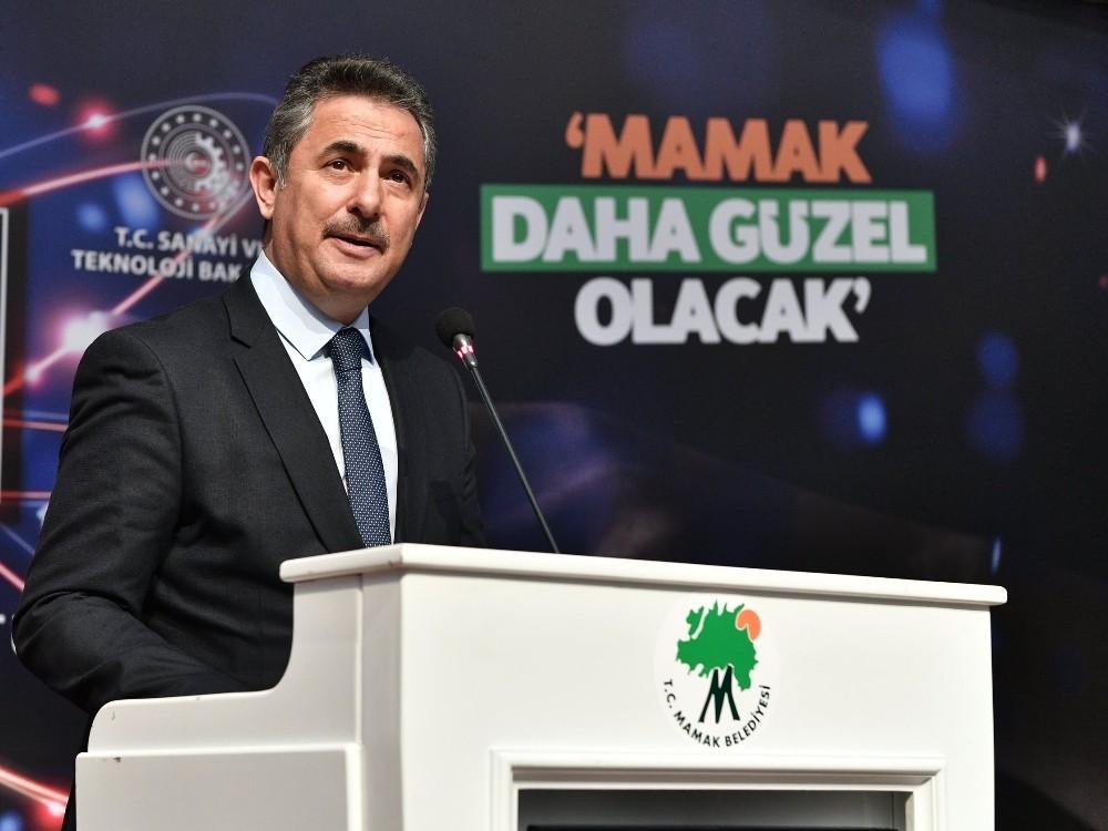 AK Parti Grup Başkanvekili Köse'den Büyükşehir Belediye Meclisinin toplanması talebi