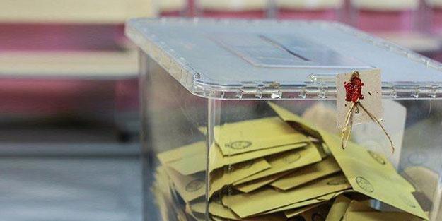 AK Parti seçim için net tarih verdi