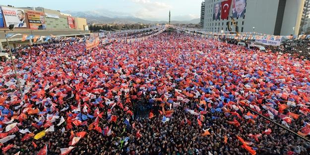 AK Parti Haymana belediye başkan adayı 2019