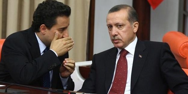 AK Parti'nin değişmez ismi kabinede yok