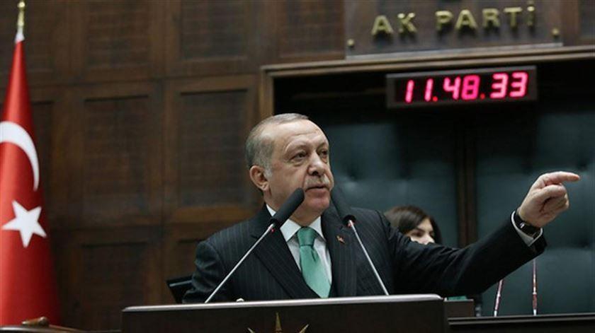 AK Parti iktidardaki 17'inci yılını kutluyor… Cumhurbaşkanı mesaj yayımladı