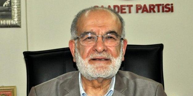 AK Parti ile ittifak için şart koştu!