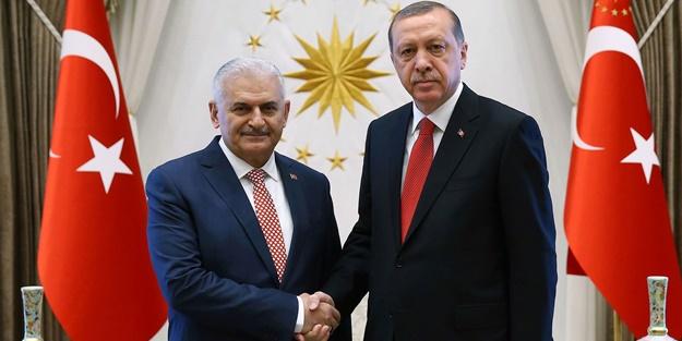 AK Parti İstanbul adayı Binali Yıldırım mı olacak?