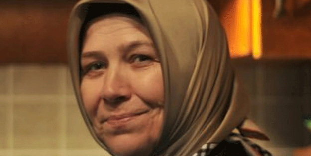 AK Parti Kadın Kolları'nın acı kaybı