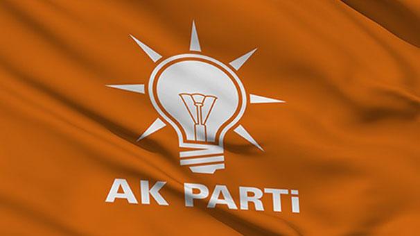 AK Parti kongreye kadar grup toplantısı yapmayacak