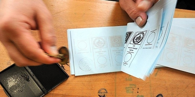 AK Parti, MHP, CHP yerel seçim adayları 2019