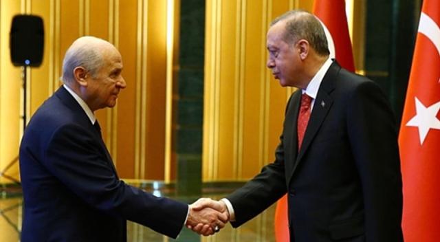 AK Parti-MHP lokal iş birliği yapacak…